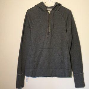 Merona Grey Hoodie *3 for $15*